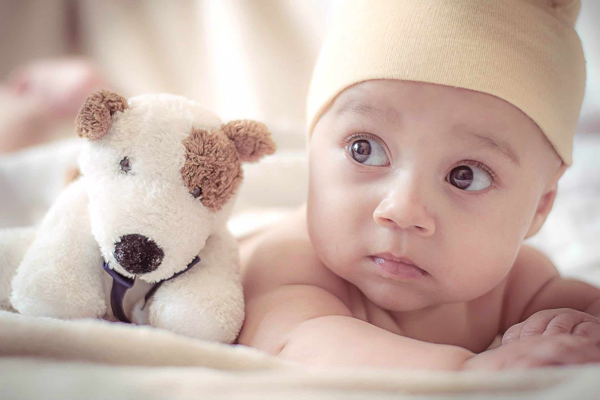 What You Need To Know About Baby Acne Anu Chi Aai