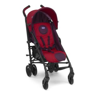 Chicco liteway stroller - lightweight and excellent for travel