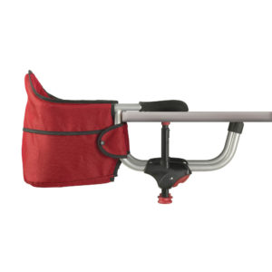 Chicco caddy hook on baby chair