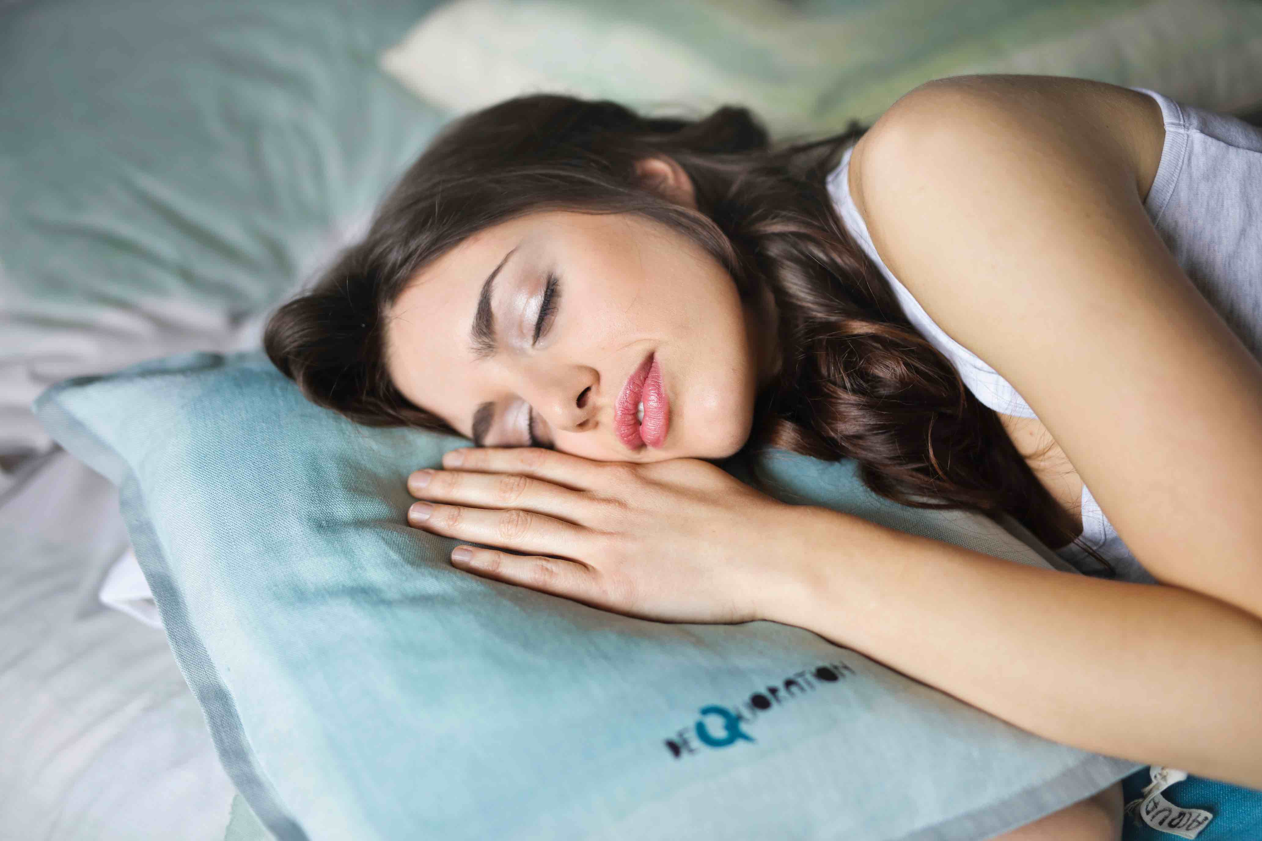 mothers need sleep for managing their childcare, professional and personal duties