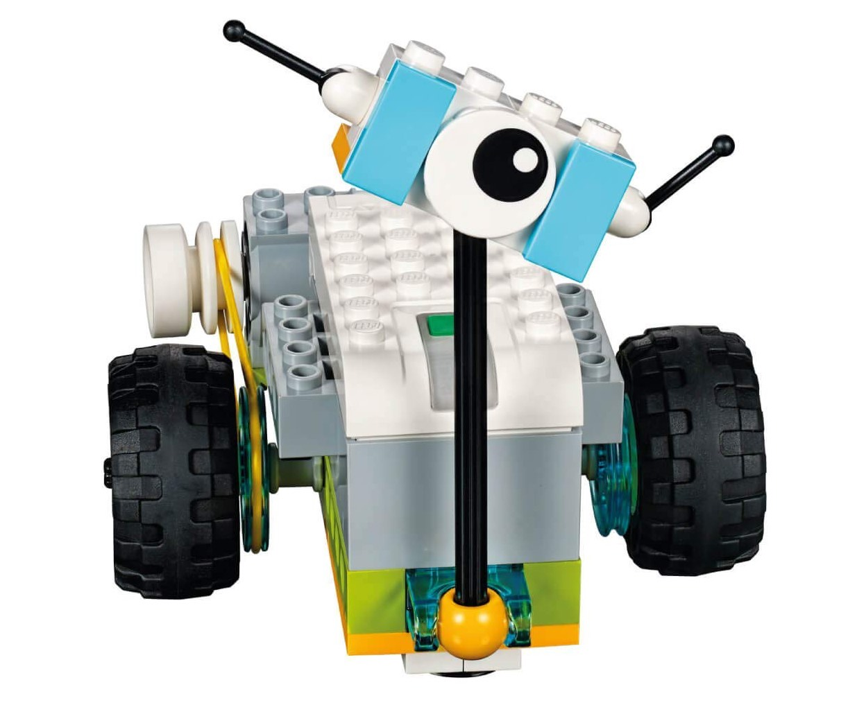 kids educational toys to get from abroad - Lego Wedo education set