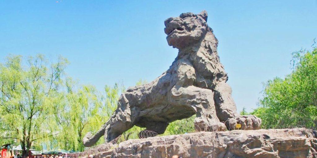Arignar Anna zoological park Chennai will make your child a wildlife addict