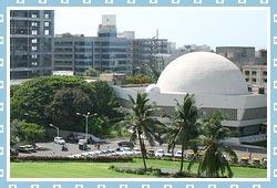 Nehru Planetarium Mumbai encourages scientific thinking in kids via fun astronomy programmes