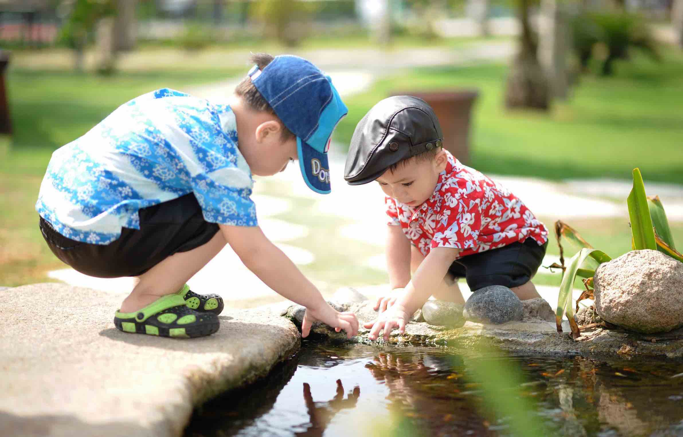 Fun kids activities in Pune, Hyderabad, Ahmedabad & Bangalore under Rs 100
