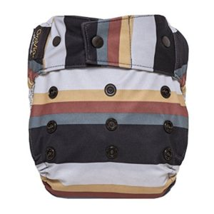 Grovia is a great cloth diapering brand which is eco-friendly and have great quality products