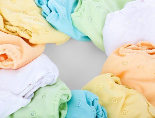 Top 8 cloth diaper brands in India