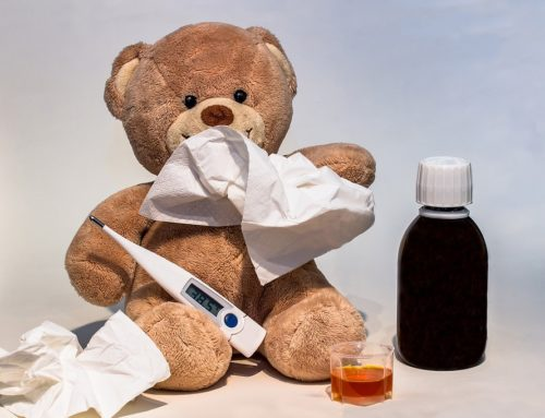 A detailed guide to managing fever in the baby