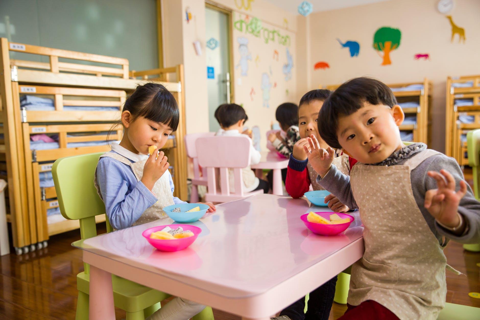 Should you send your child to a Montessori school