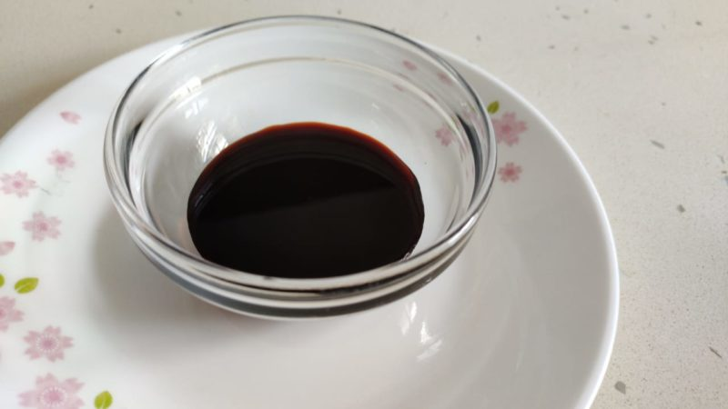 A complete recipe and and benefits od date syrup