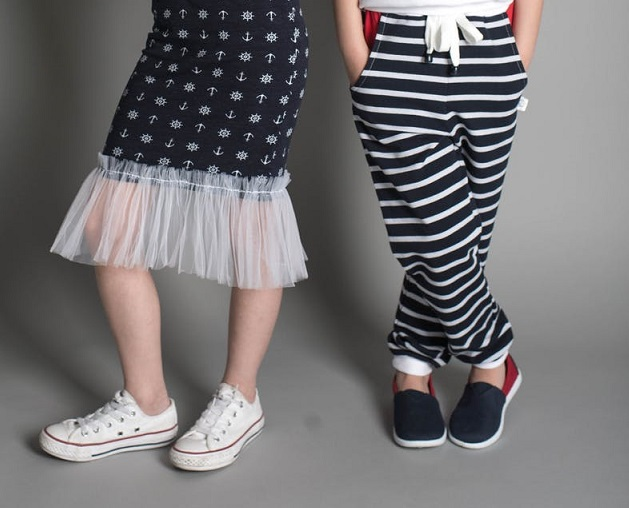 Shoes brand recommendation for your kids