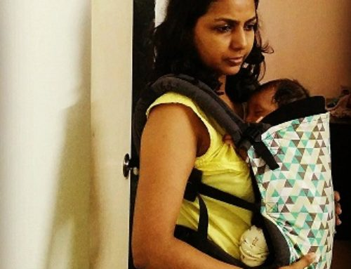 Best baby carrier brands in India that make babywearing a breeze