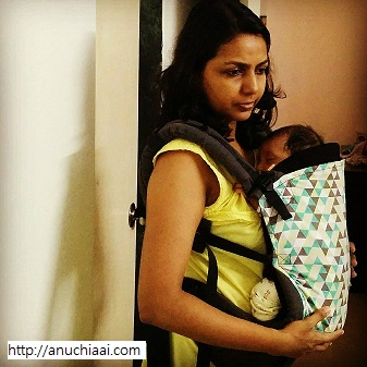 All about best baby carrier brands available in India