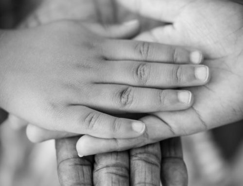 It takes a village to raise a child: Why you need a strong support system