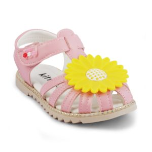 These shoe brand are really helpful in developing feet of your child