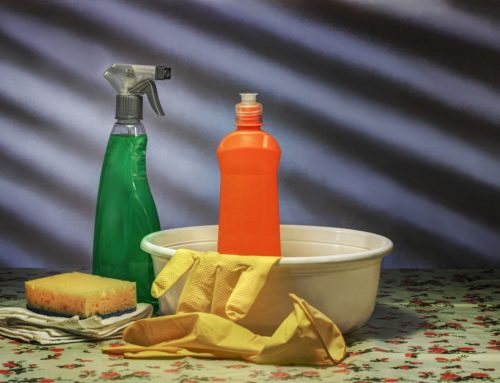 How to make a toxic, chemical free home for your child: Part Two