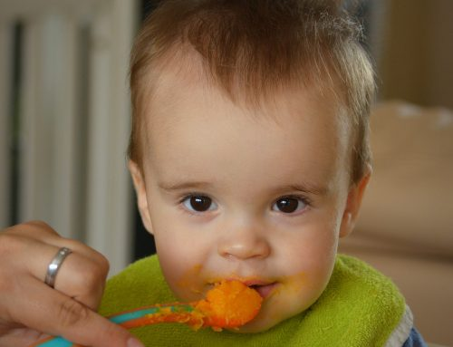 The pros and cons of the traditional weaning method