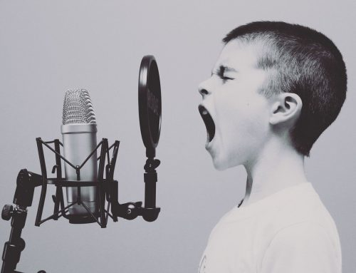 How to deal with your child's delayed speech milestone