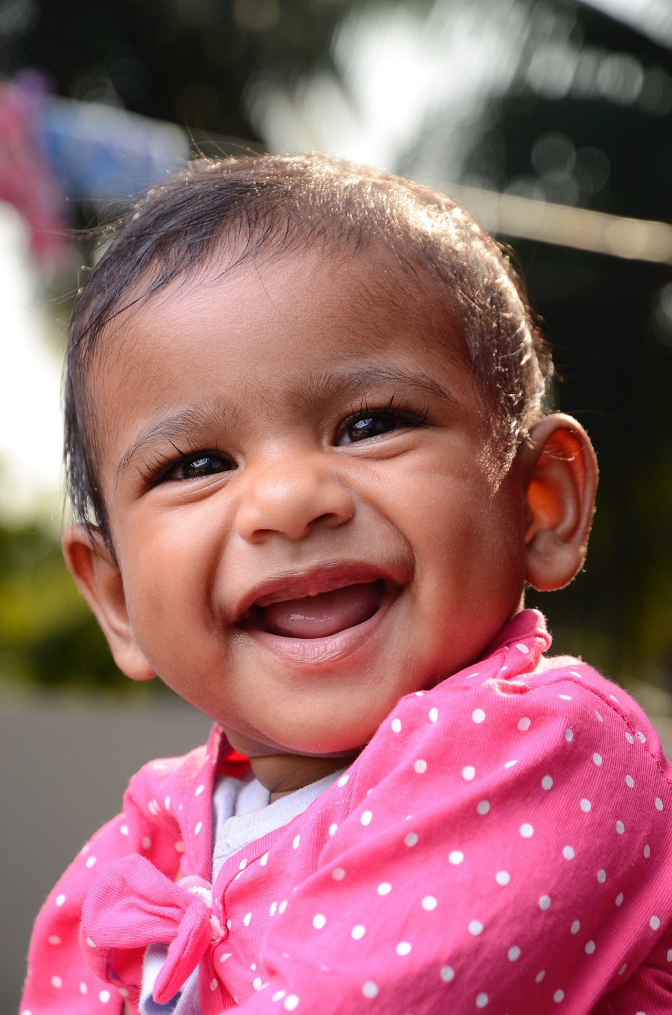Know what is Ankyloglossia or Tongue-tie baby