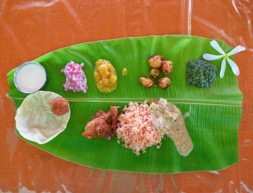 7 traditional Indian eating practices to teach kids