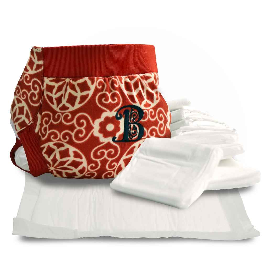 Hybrid-Cloth-Diaper