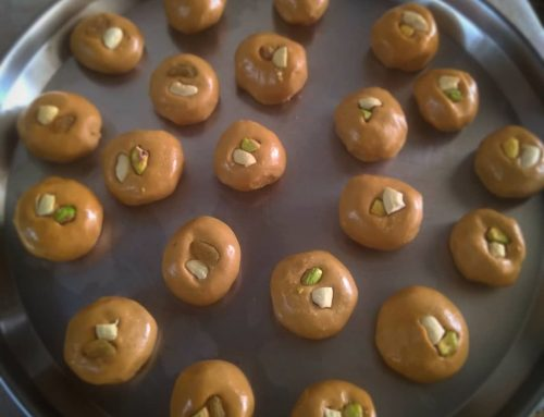Easy laddoo recipes for kids to enjoy