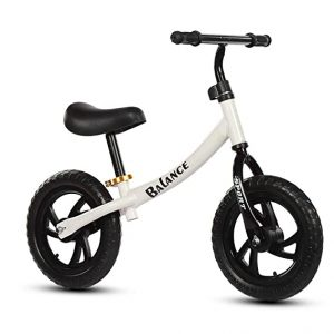 Syga white 12 inch cycle