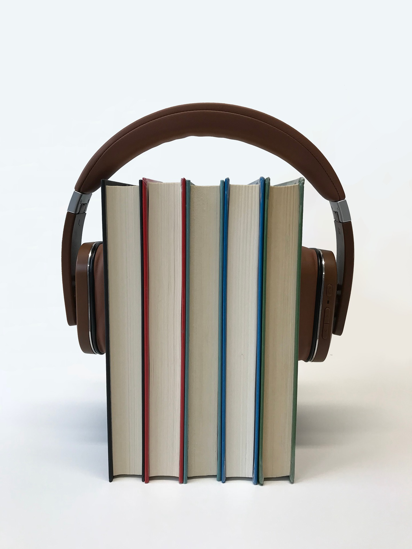 All about audio books